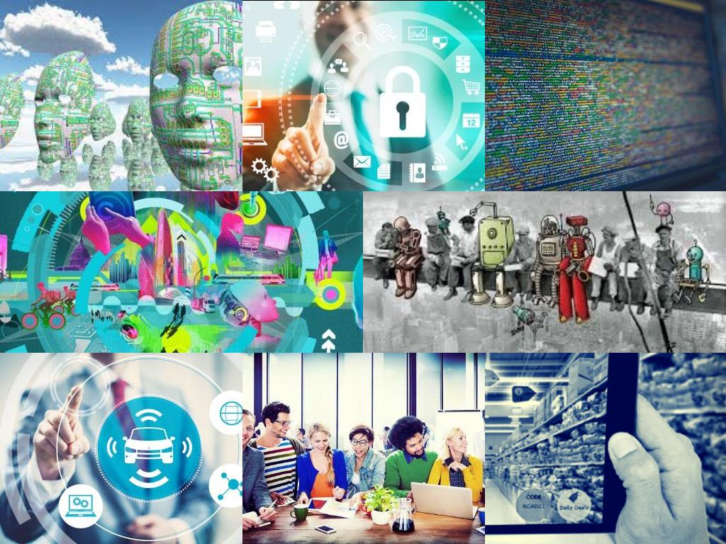 The Future of AI in IT
