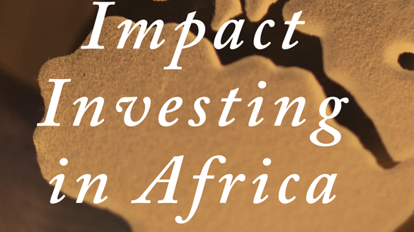Impact Investing in the Green Economy and Africa   Meetup