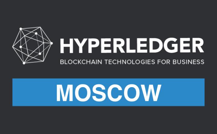 Hyperledger Moscow