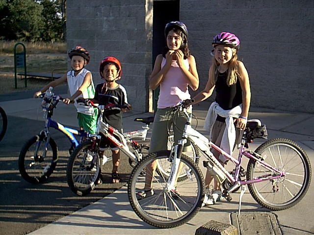Photos - The Hammerin' Wheels Road Bike Club (Roseville, CA