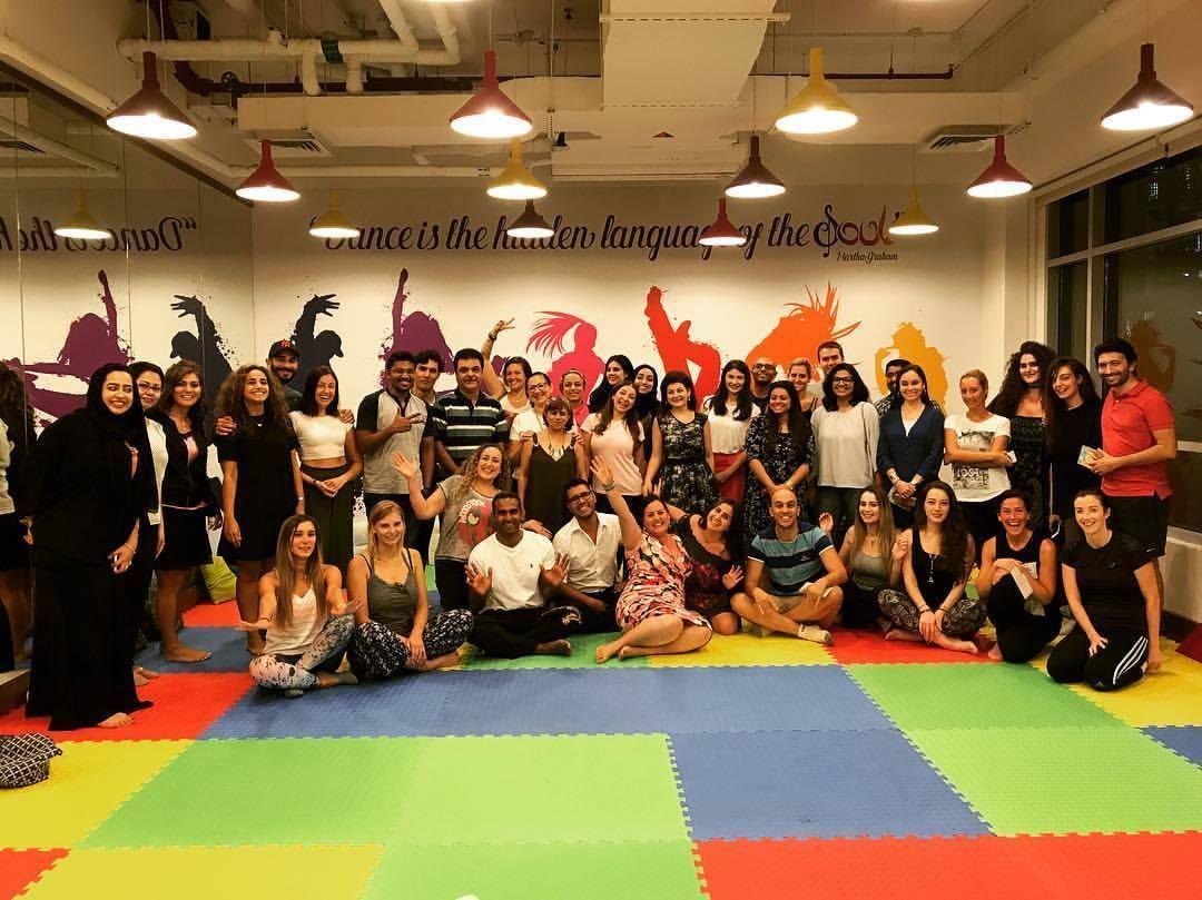 Soul Art Center Dxb-Enrich ur Soul with Art&Dance Workshops