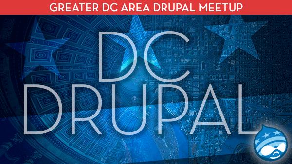DC Area Drupal Meetup Group