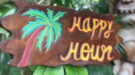 Hilton Head Island Happy Hour Meetup (H4)