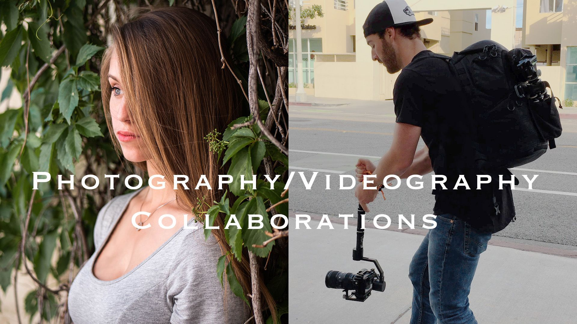Photography/Videography Collaborative Group