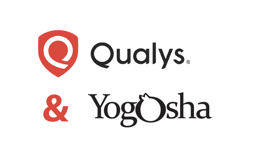 Yogosha & Qualys