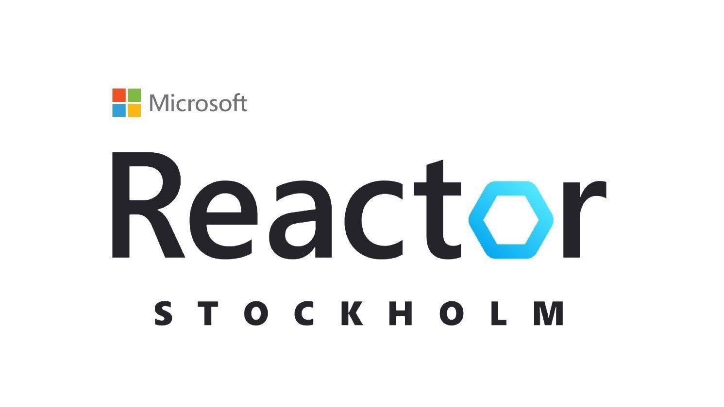 Microsoft Reactor Stockholm