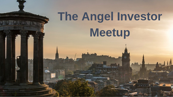Angel Investor Meetup