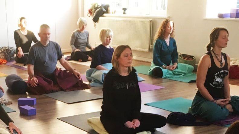 ☯️ Peaceful Reflection Group Sunday Meditation