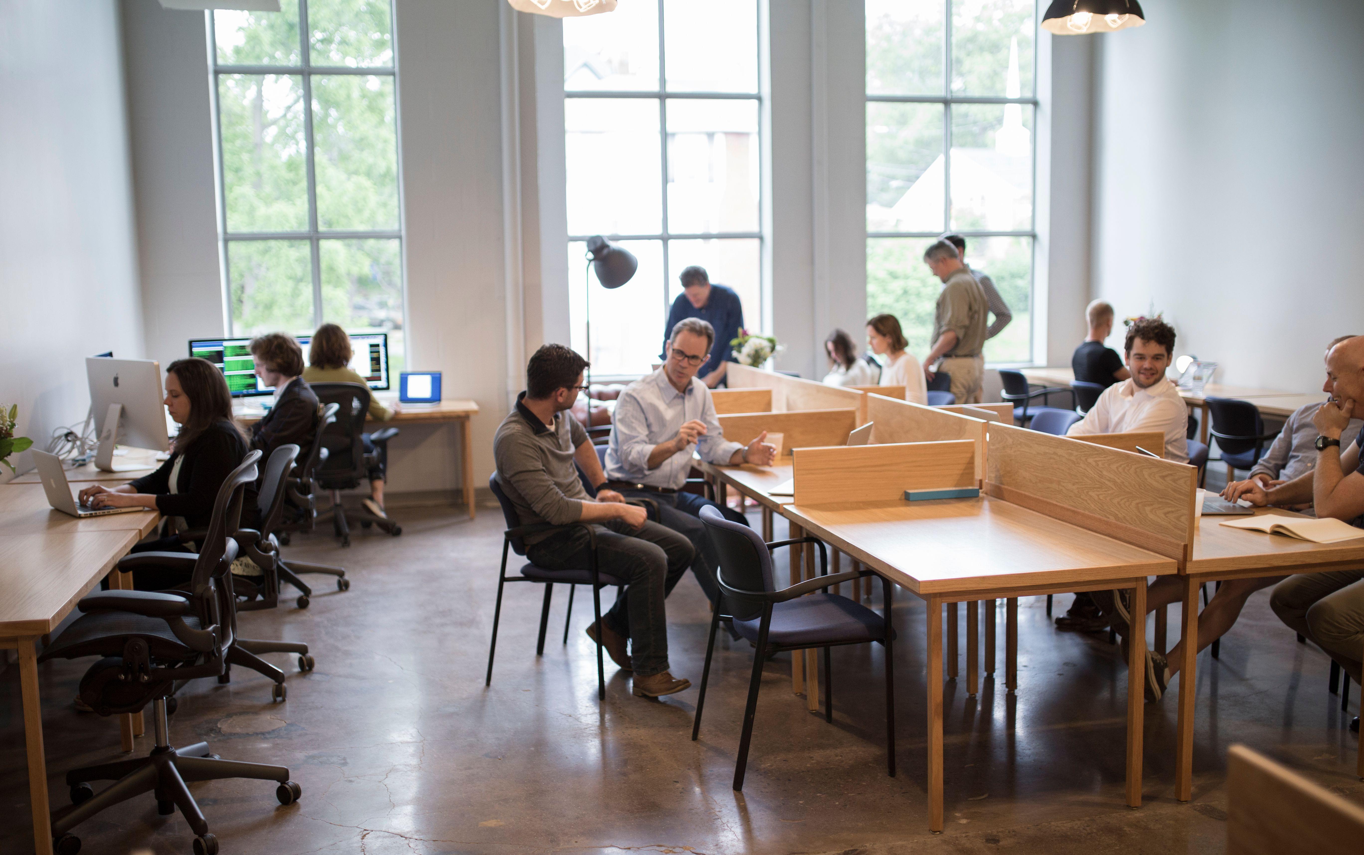 Asheville JavaScript Meetup