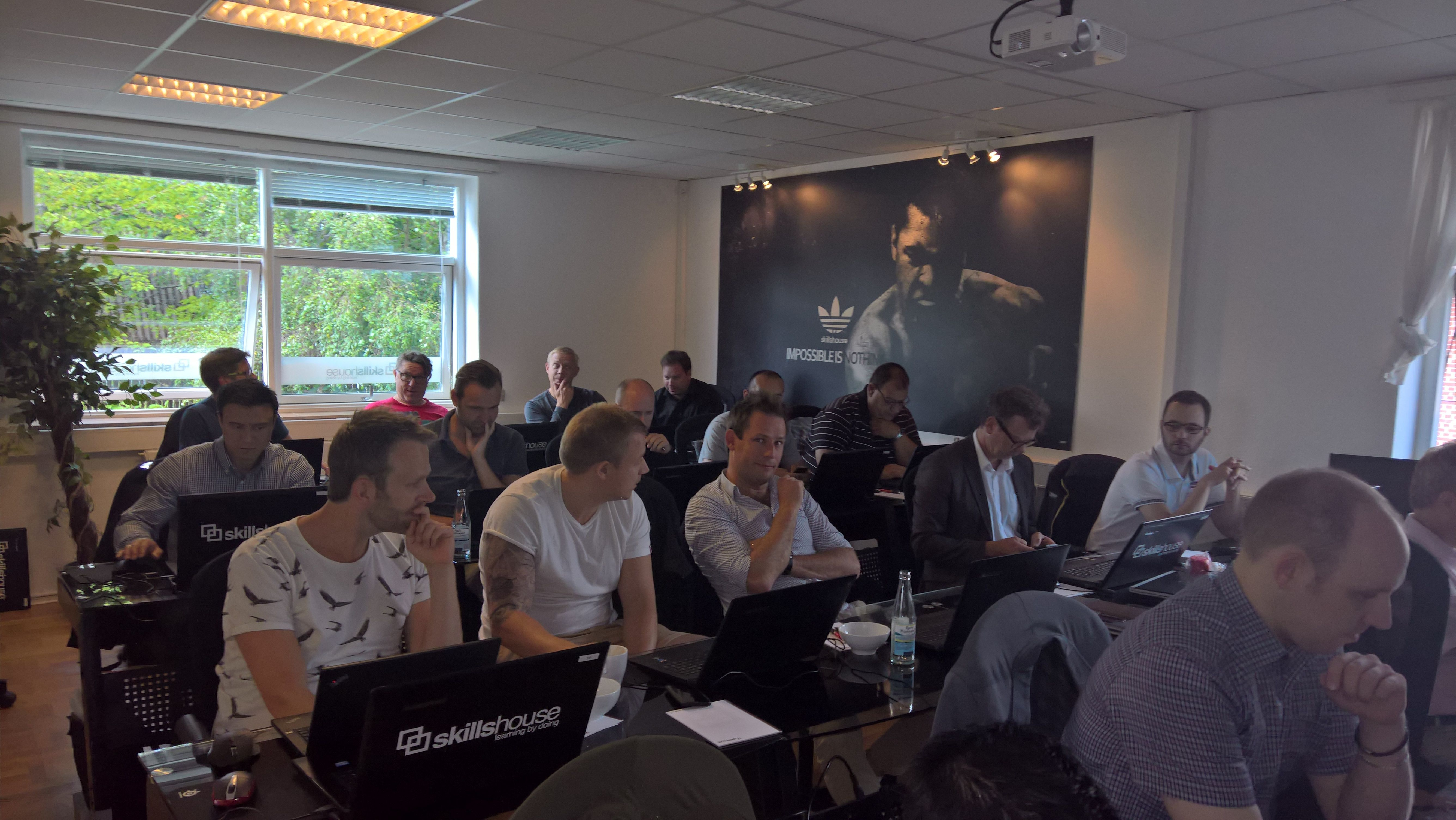 Danish SharePoint and Office 365 User Group (SPOUG)