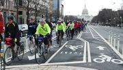 Photo for DC Bike Ride! No cars bicycling in our capital. 1, 2 or 3 days, day 2 main event May 18 2019