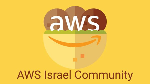 Israel AWS User Group