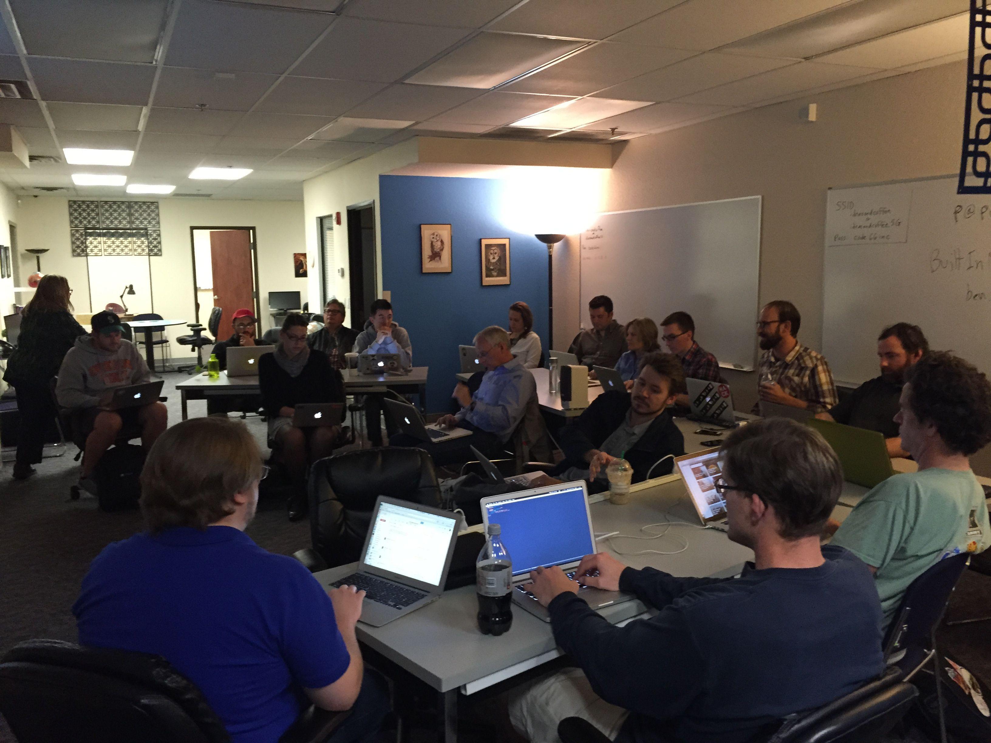 RubiABQ: Rubyists in Albuquerque