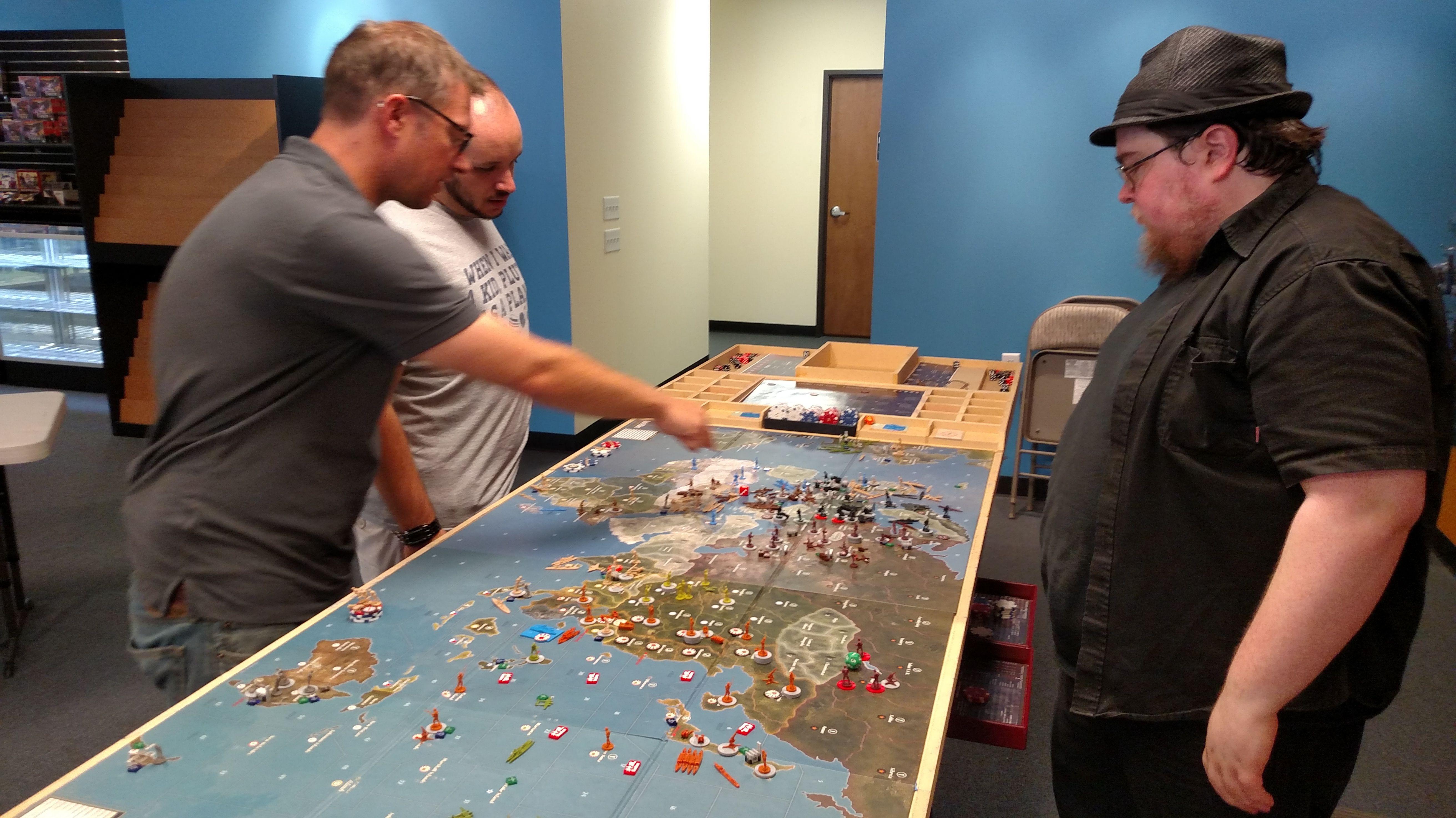 Photos The Rocky Mountain Axis And Allies Meetup Group