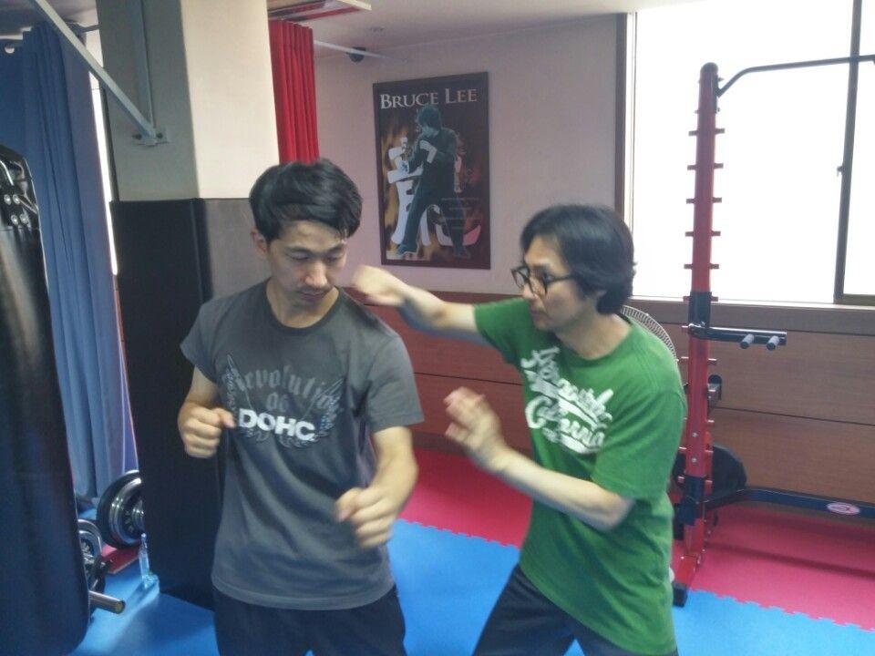 The Seoul Martial Arts Circle