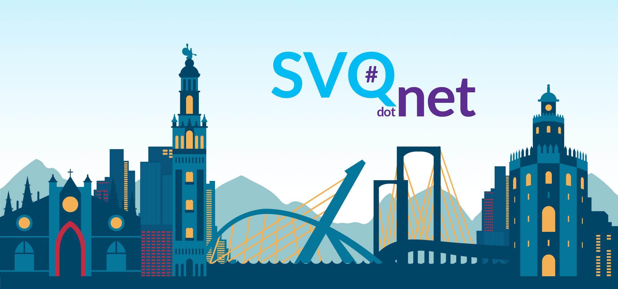 Meetup de SVQdotNET en Sevilla