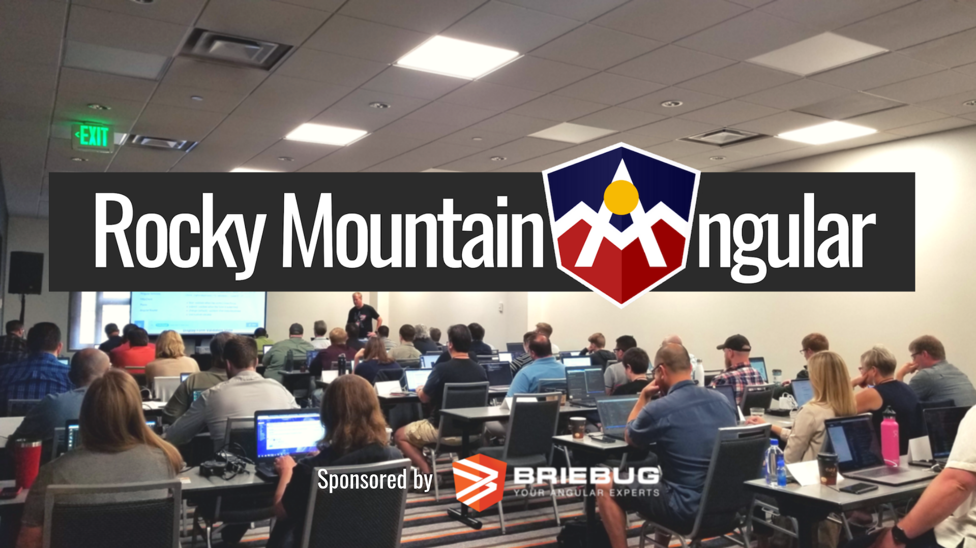 Rocky Mountain Angular