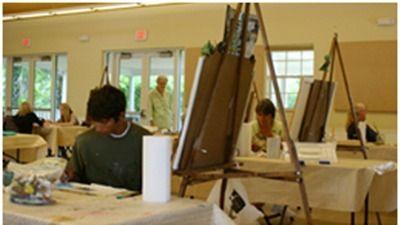 The Arts Enrichment Club - Art Classes