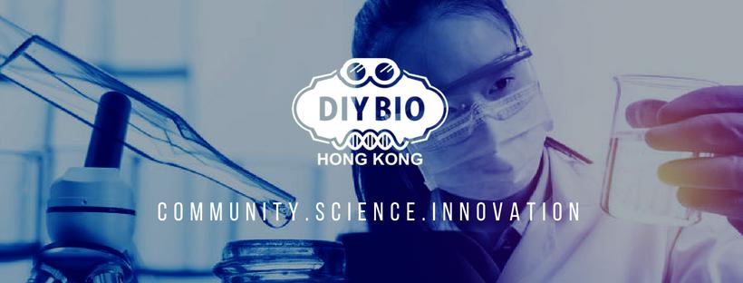 DIYBIO Hong Kong