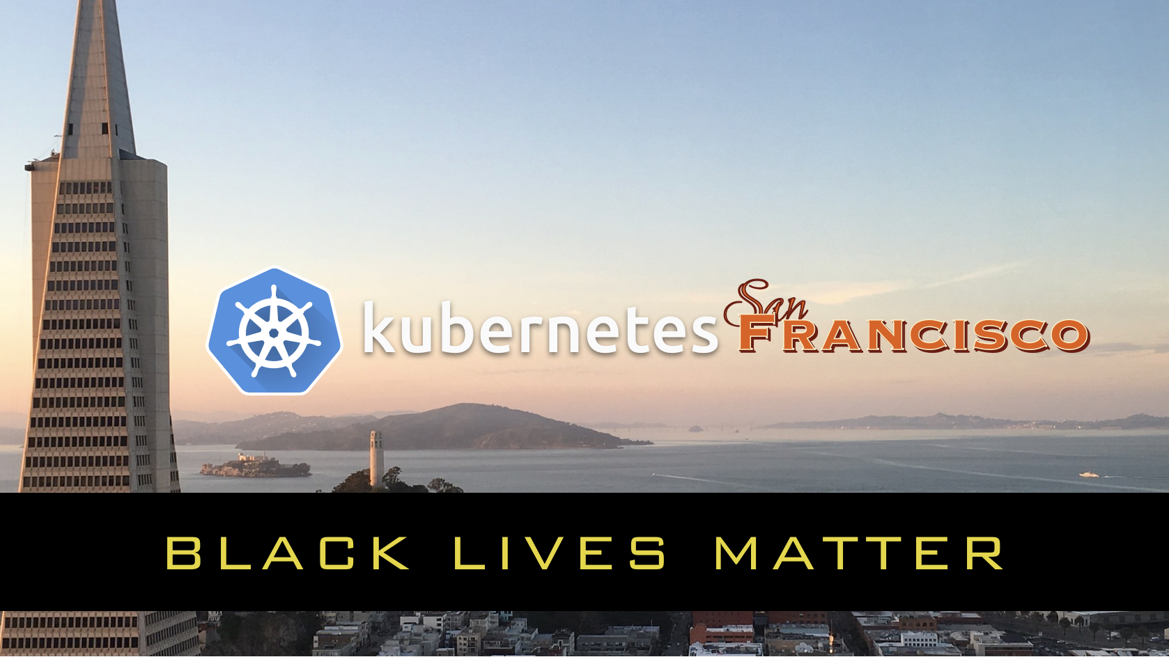 San Francisco Kubernetes Meetup