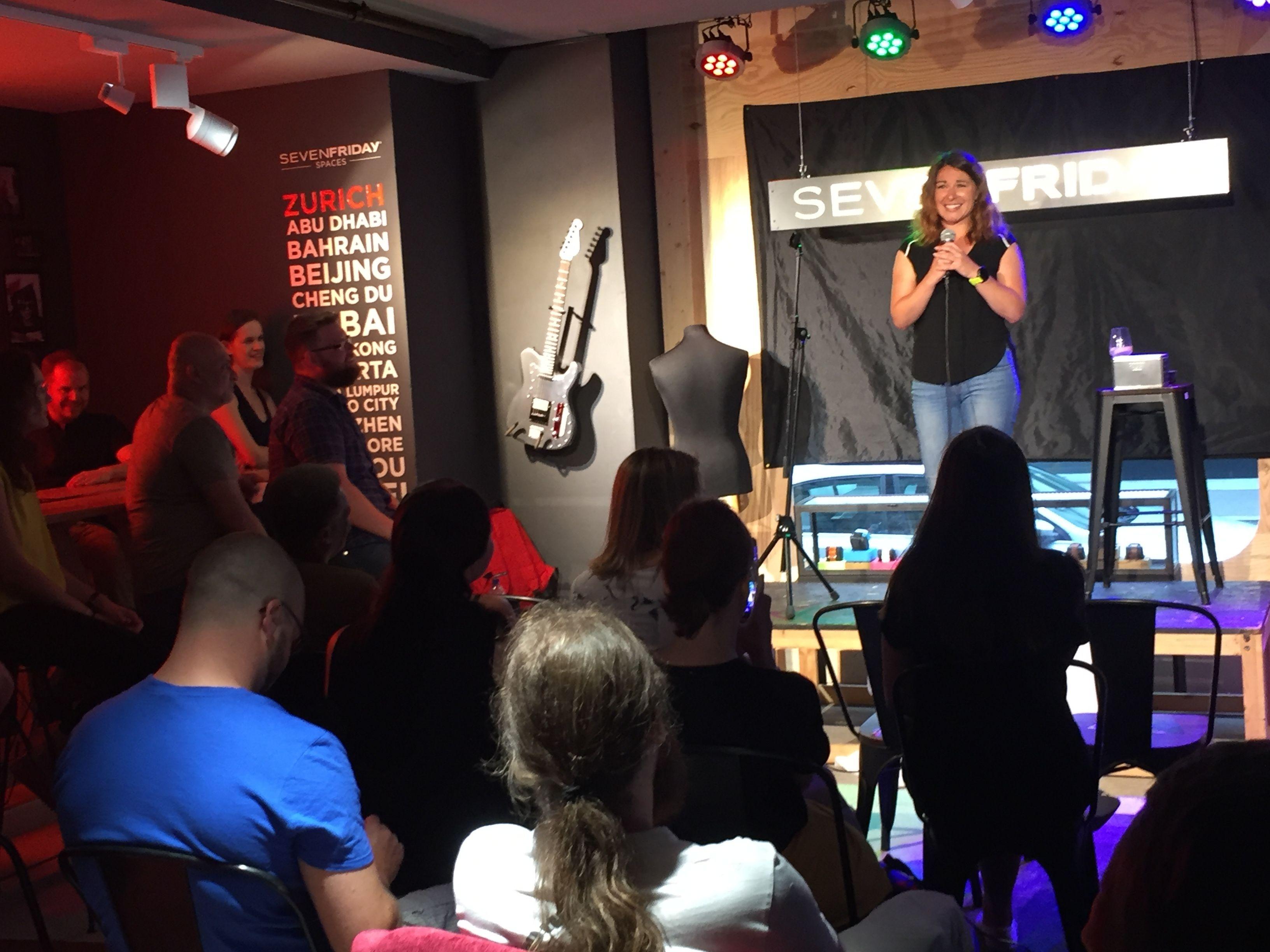 Comedy Nights Summer Special : KINAN AL