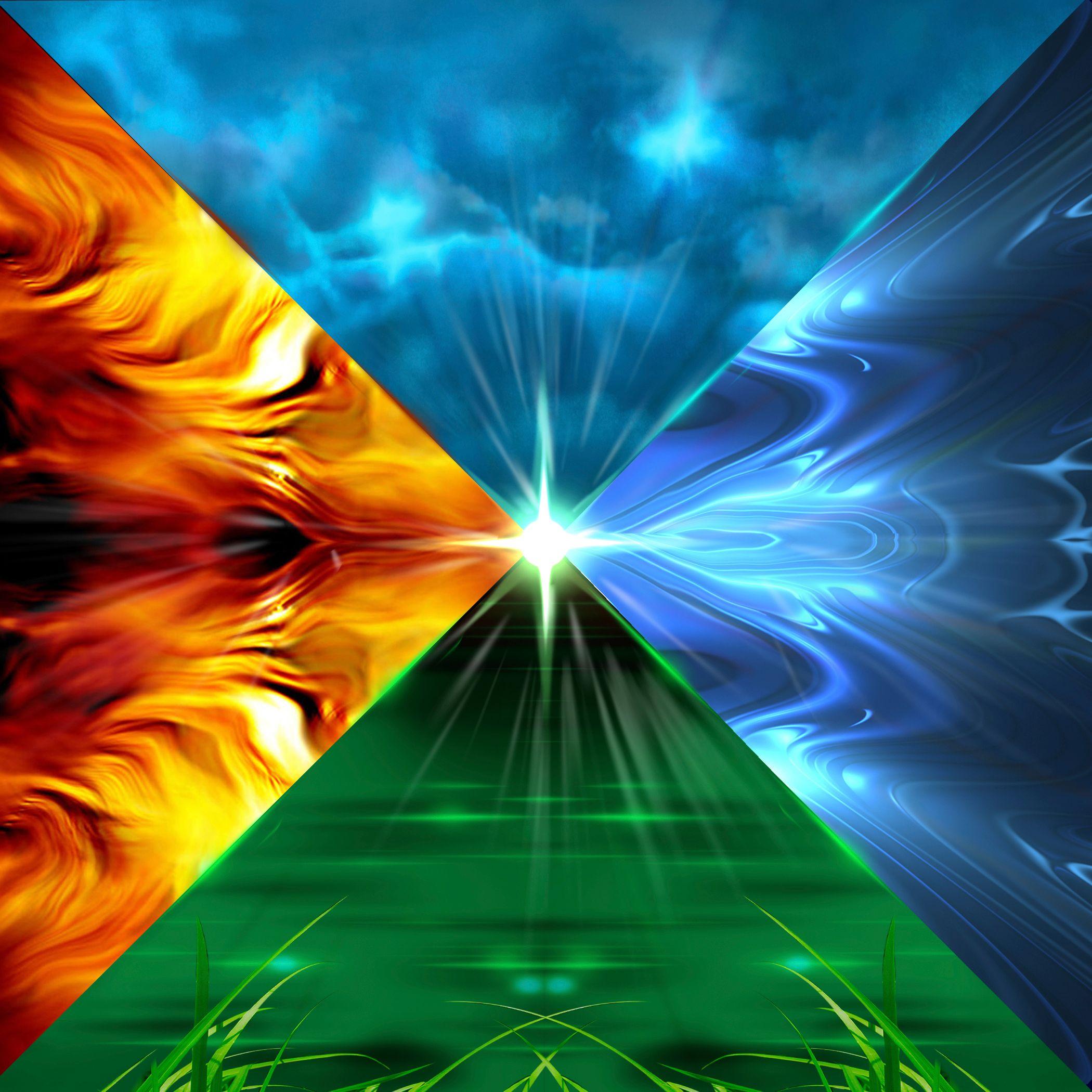 Exploring Spirituality, Healing Energy & Holistic Modalities