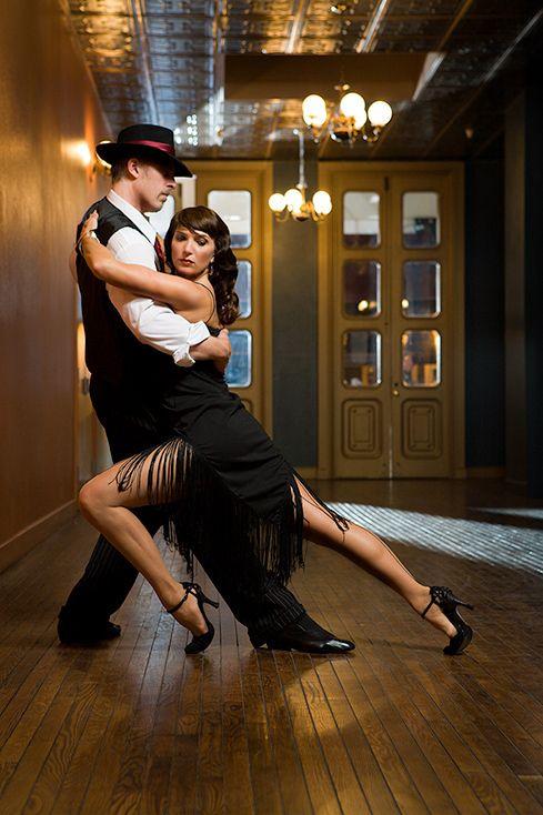 Sacramento Argentine Tango