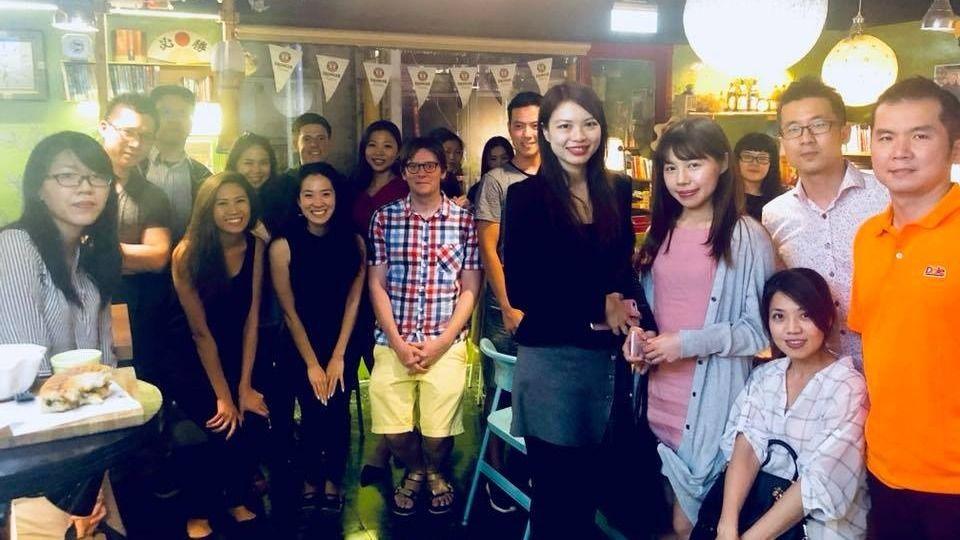 Taipei Marketing Talks