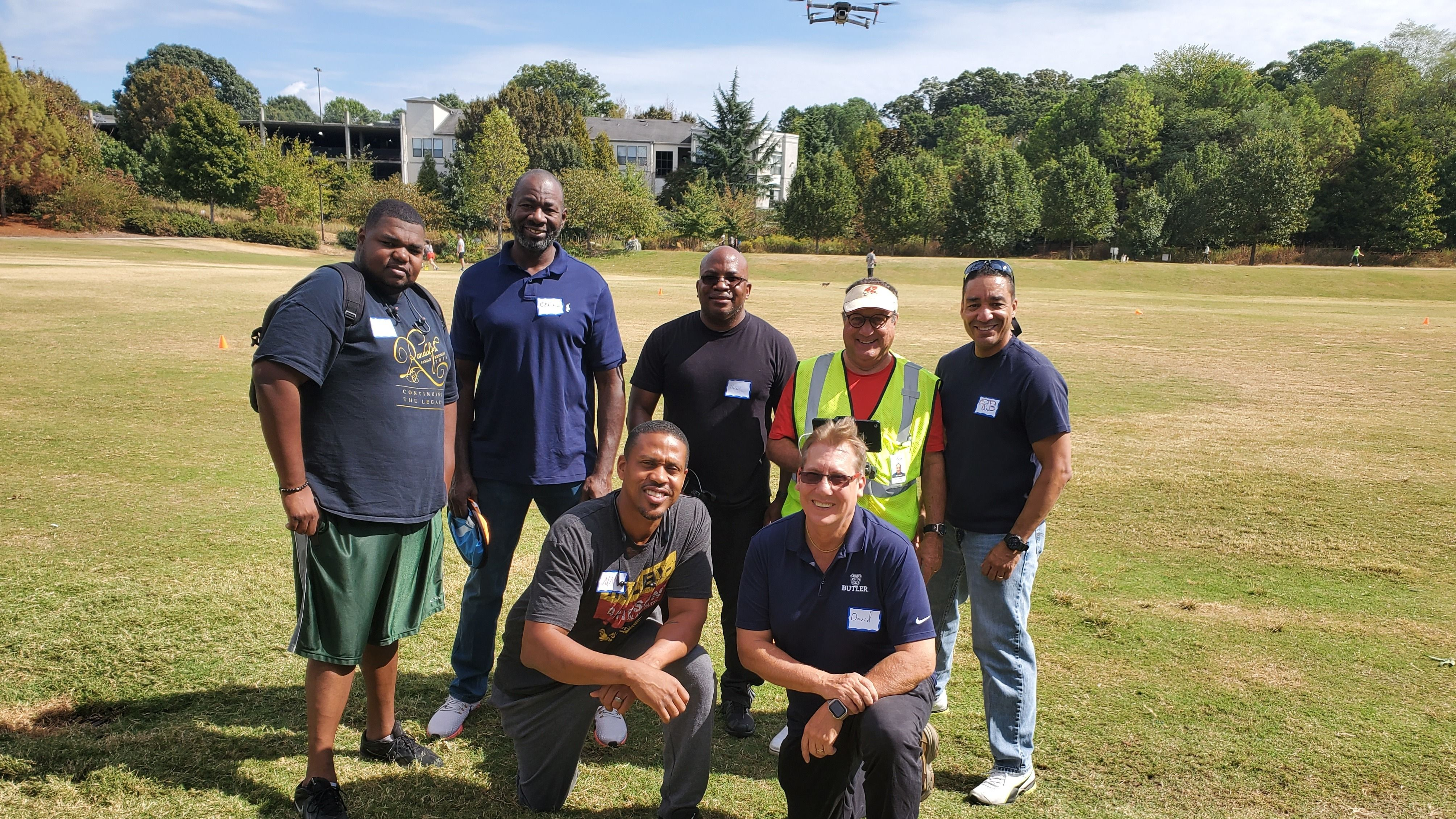 Atlanta Aerial Photography and Drone Fly Meetup