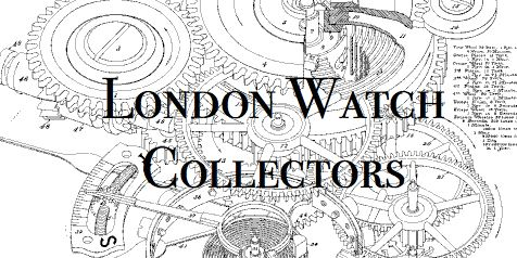London Watch Collectors Meetup
