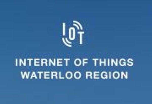 Internet of Things Waterloo Region