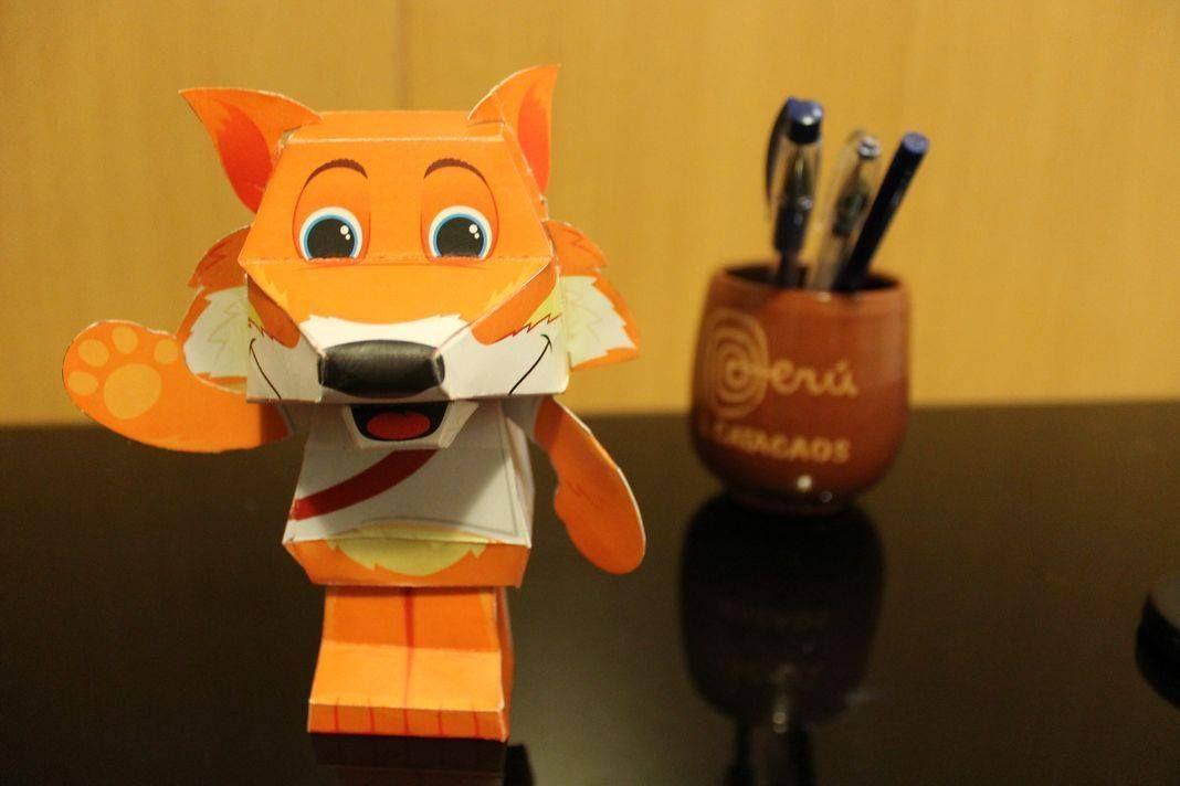 Mozilla Perú