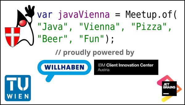 Java Vienna