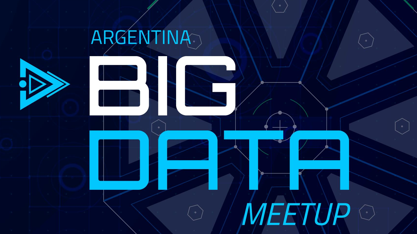 Argentina Big Data Meetup