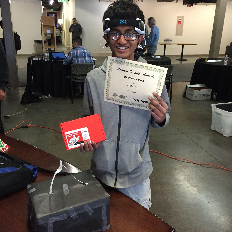SHARC - Greater Denver Colorado Robotics
