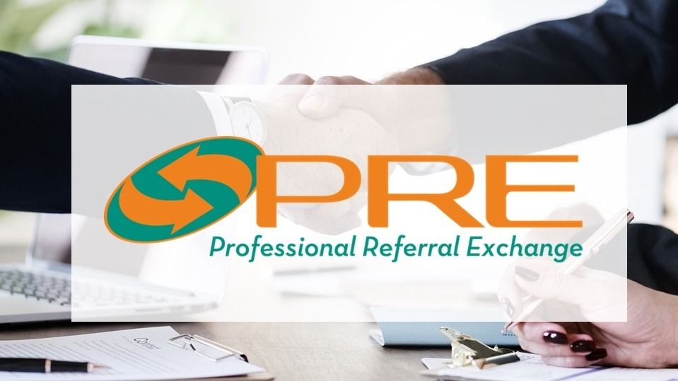Professional Referral Exchange-Downingtown Chapter