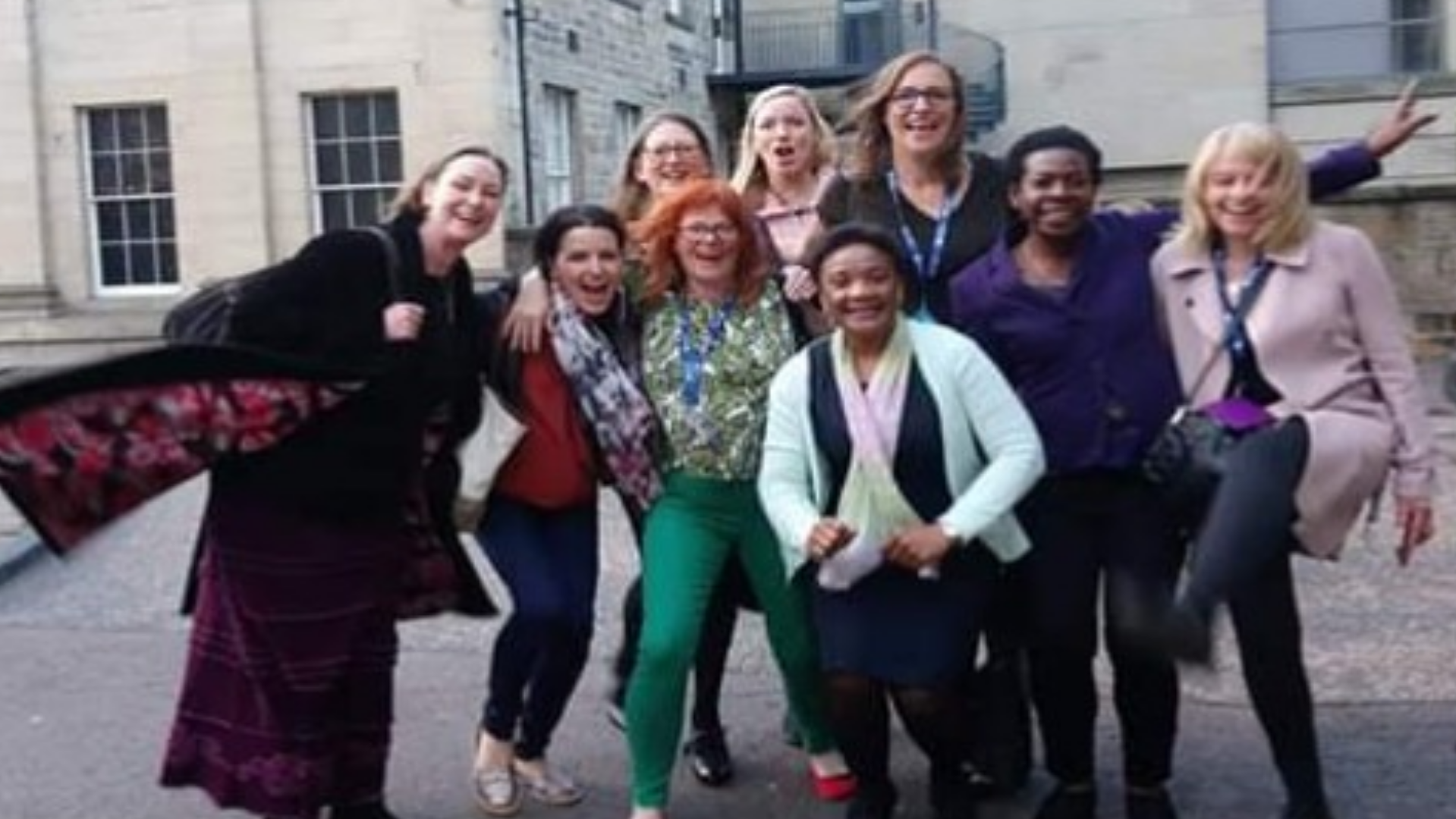 Network of Women Scotland (NOW)