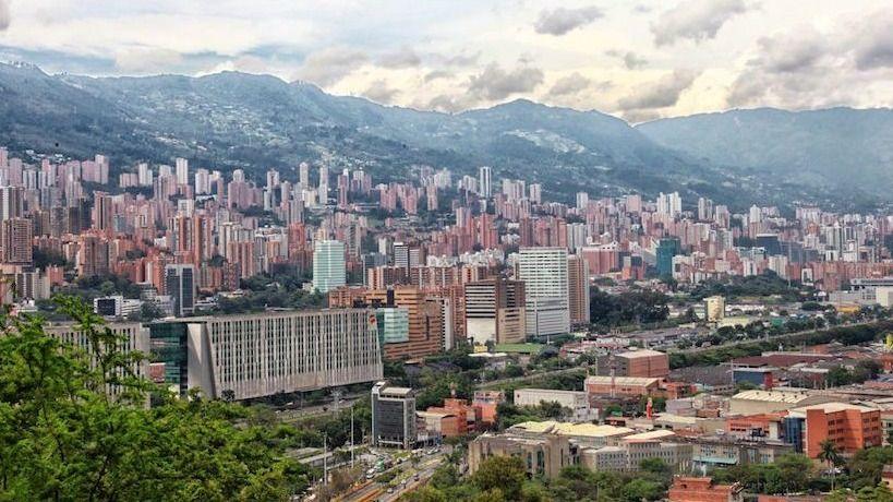 Medellín Guru Readers Meetup