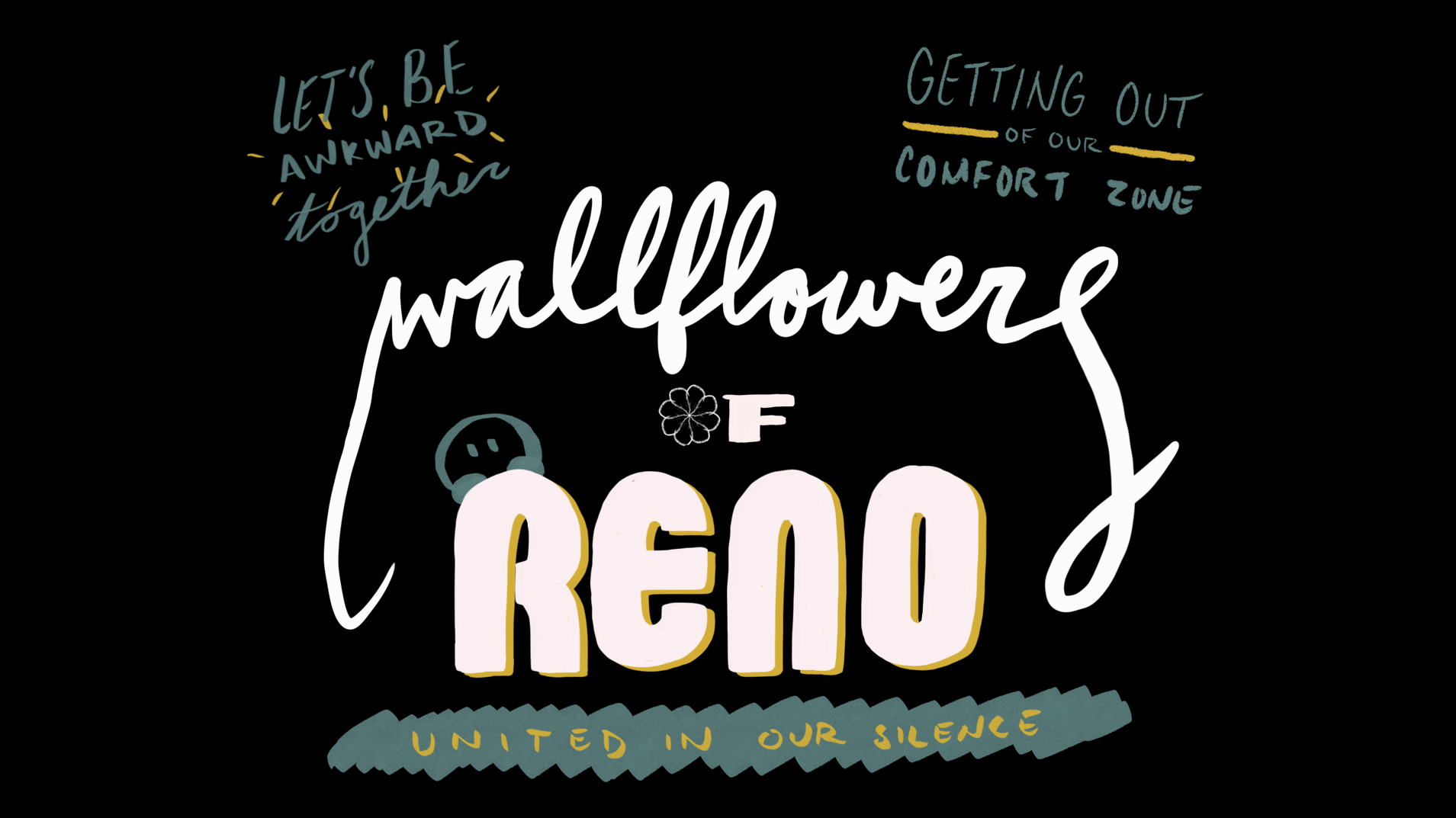 Wallflowers of Reno NV