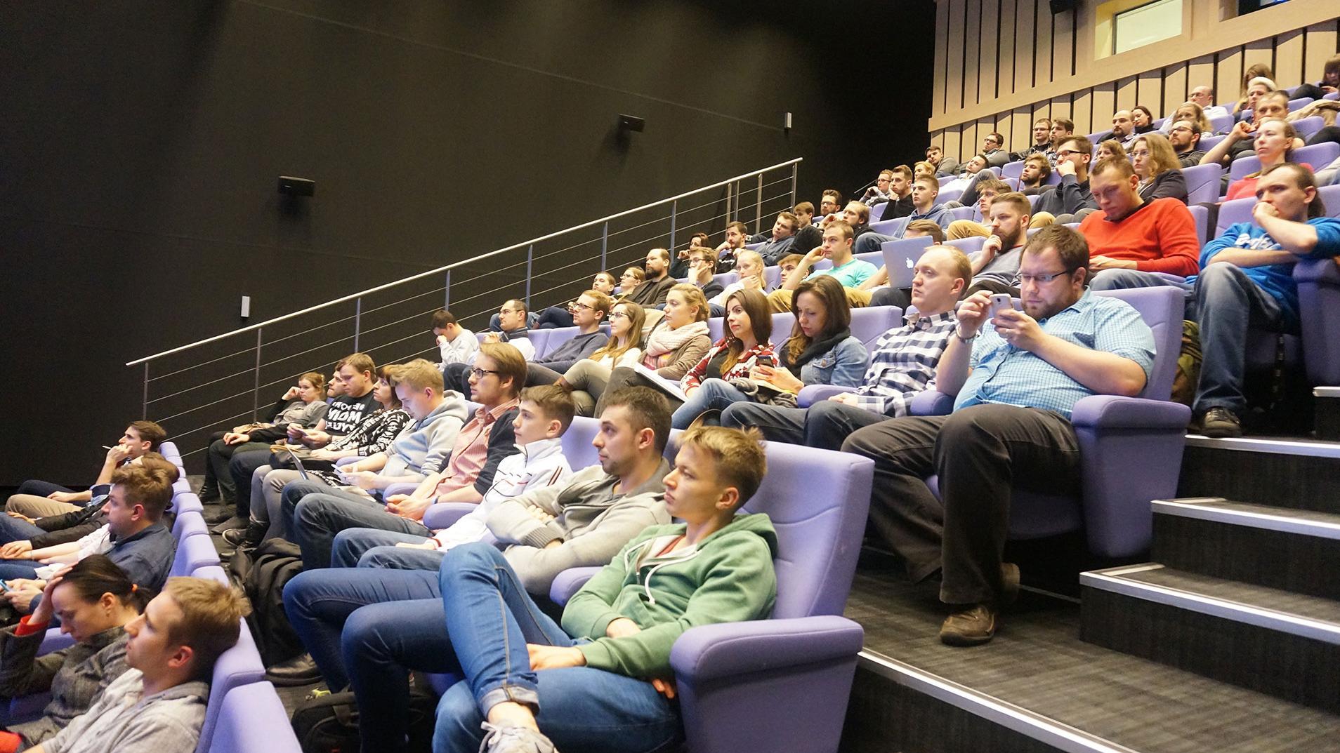 Gdynia WordPress Meetup