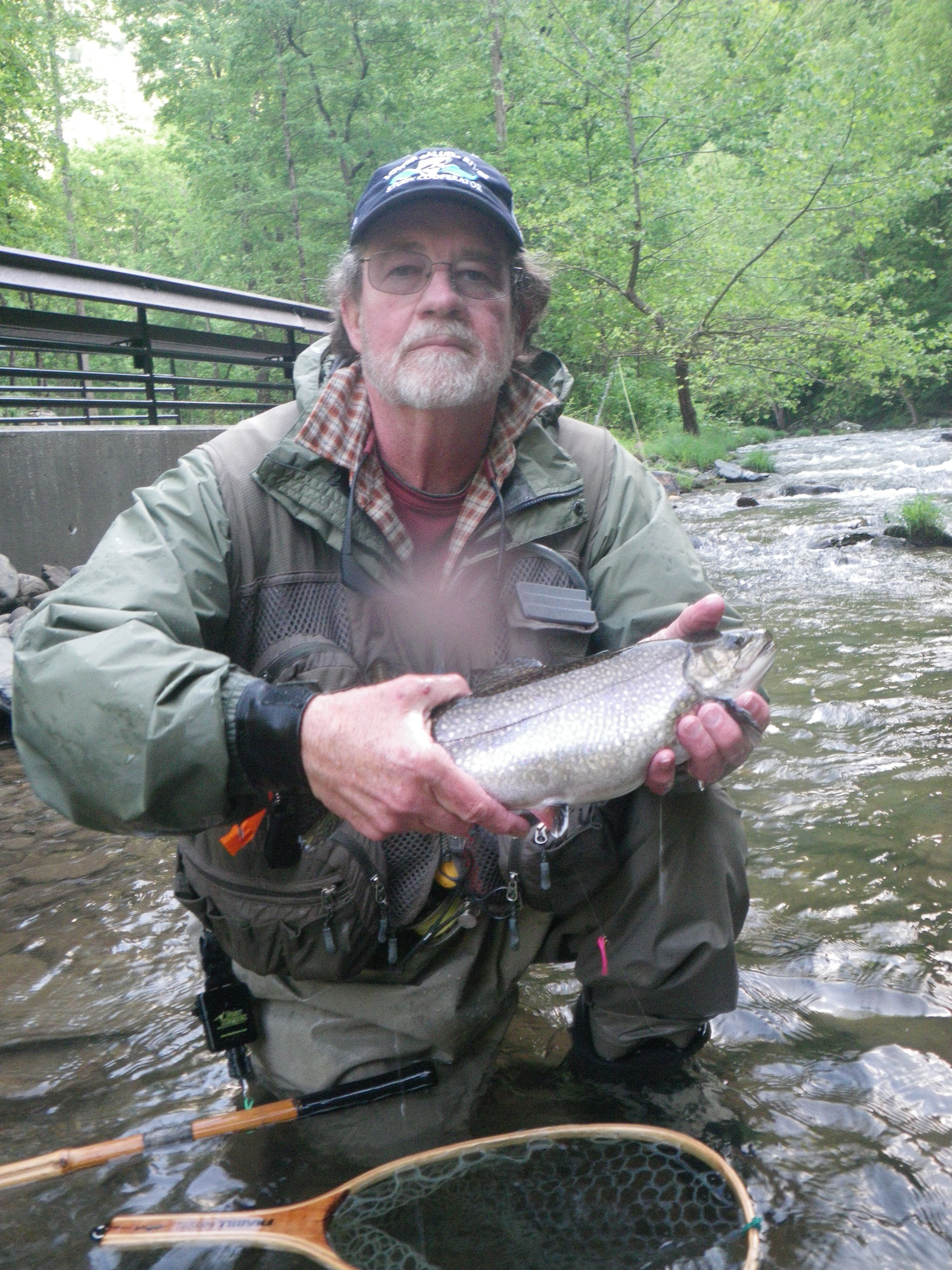 Saluda River Trout Unlimited
