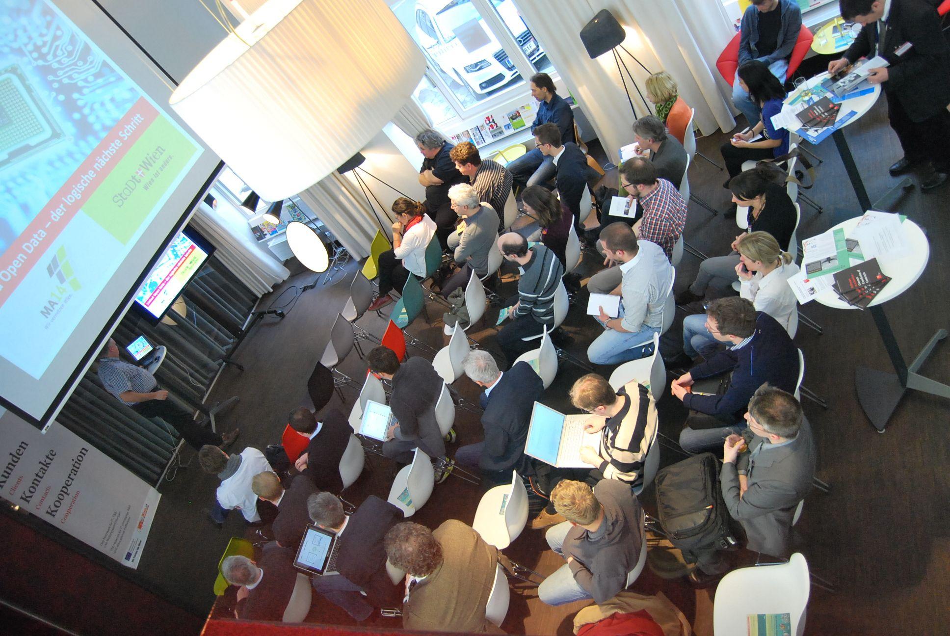 Vienna Semantic Web Meetup