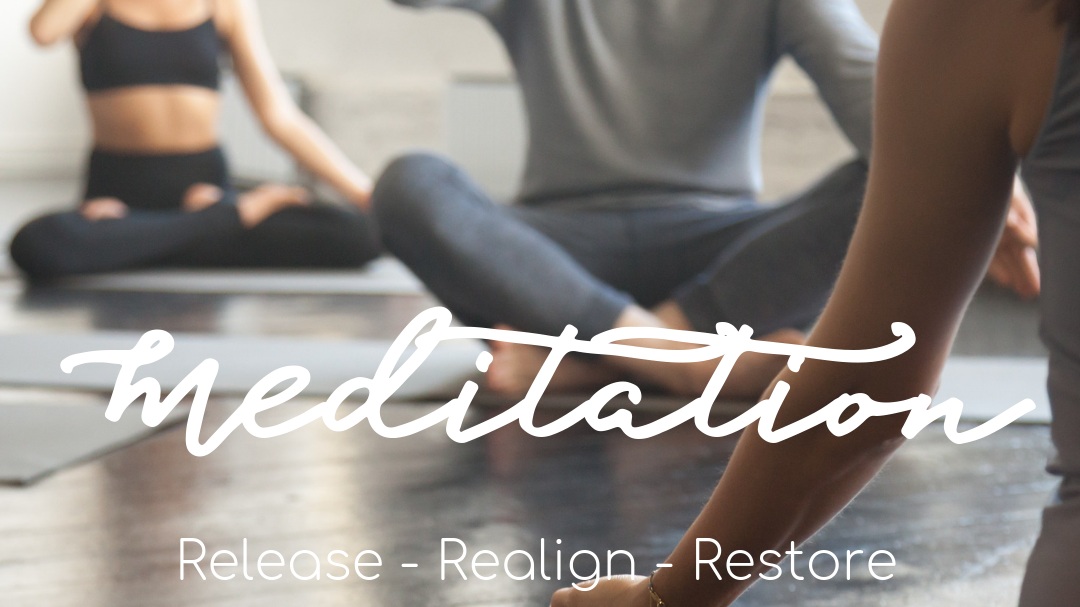 Breathe360's Meditation and Total Well-Being Workshop