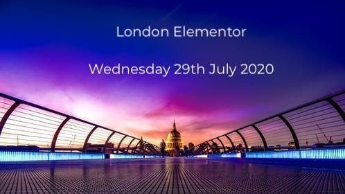 Elementor London - event image