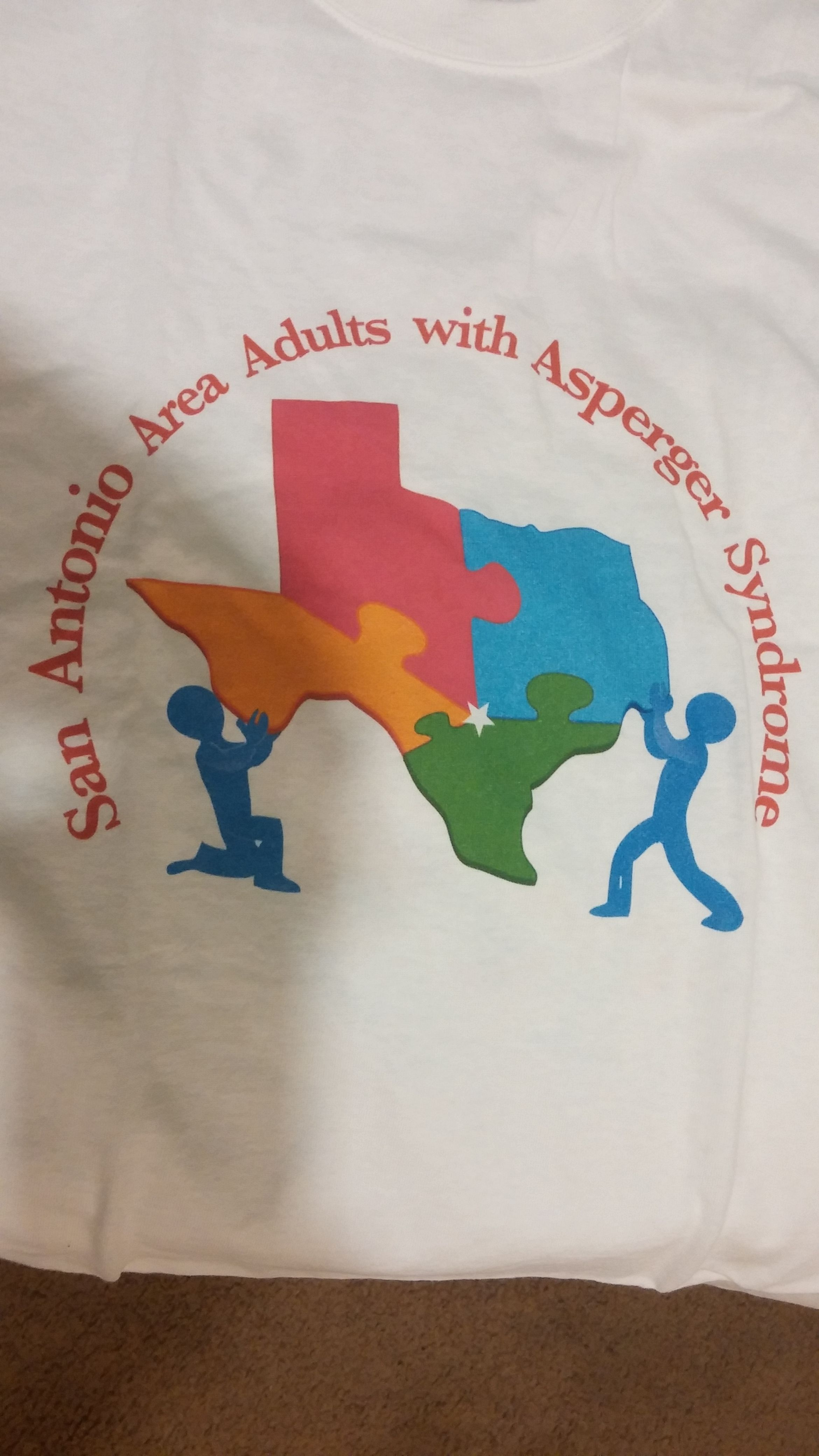 San Antonio Area Adults with Asperger's Syndrome