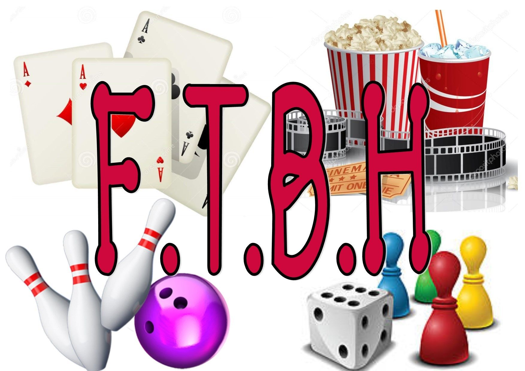 F.T.B.H (Fun To Be Had) Social Group