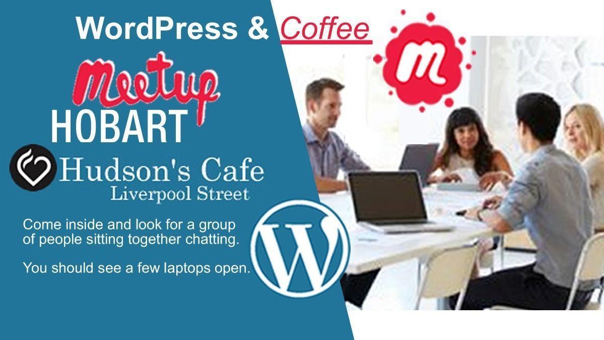 WordPress Hobart