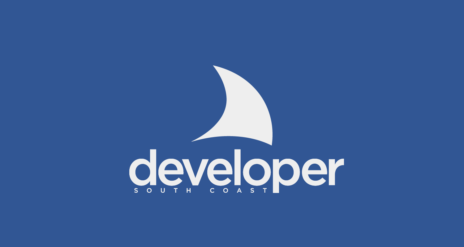 Developer South Coast