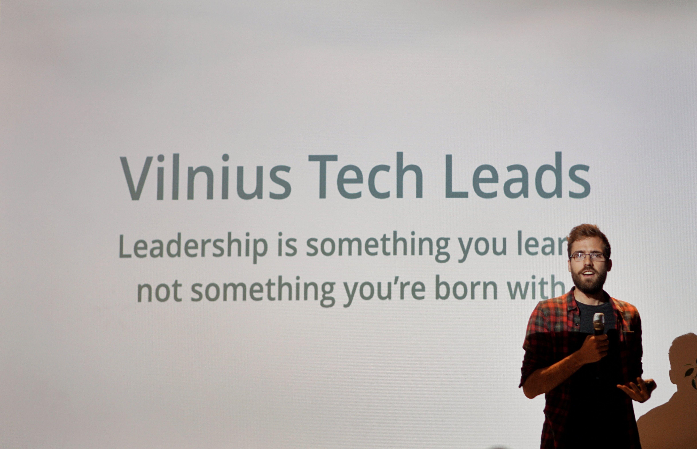 Vilnius Tech Leads