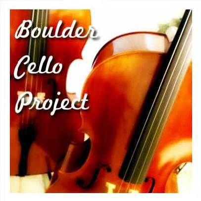 Boulder Cello Project